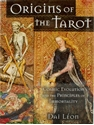 Bild på Origins of the Tarot