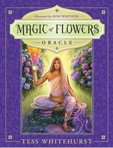 Bild på Magic of Flowers Oracle