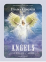 Bild på Angels Of Light Cards (54 Cards & Desktop Holder) (2nd Edition)