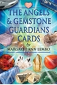 Bild på ANGELS & GEMSTONE GUARDIANS CARDS (44-card deck)