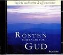 Bild på Rösten som talar för Gud (CD)