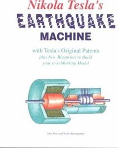 Bild på Nikola Tesla's Earthquake Machine (With Tesla's Original Pat