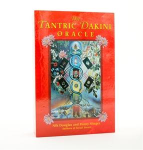 Bild på Tantric Dakini Oracle (Set Of 65 Cards & 224-Pp Book; Boxed)