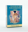 Bild på Angels of Abundance Oracle Cards