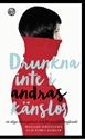 Bild på Drunkna inte i andras känslor : En våga sätta gränser-bok för sensitivt beg