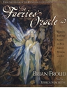 "Bild på ""the faeries oracle: working with the faeries to find insight, wisdom, and"