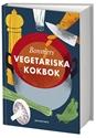 Bild på Bonniers vegetariska kokbok