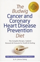 Bild på Budwig cancer & coronary heart disease prevention diet - the complete recip