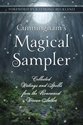 Bild på Cunninghams magical sampler - collected writings and spells from the renown