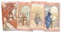 Bild på Deluxe Tarot - Holy Grail