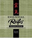 Bild på Essential reiki teaching manuals