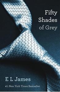 Bild på Fifty Shades of Grey