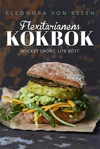 Bild på Flexitarianens kokbok