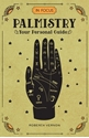 Bild på In focus palmistry - your personal guide