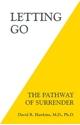 Bild på Letting go - the pathway of surrender