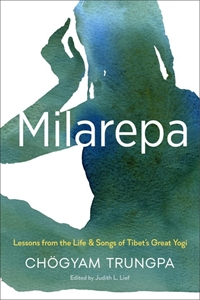 Bild på Milarepa