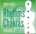 Bild på Rhythms of the Chakras Volume 2 (CD)