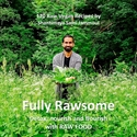 Bild på Fully rawsome : detox, nourish and flourish with Raw food