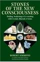Bild på Stones of the new consciousness###
