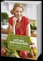 Bild på Mitt nya raw food-kök : 250 recept som håller dig frisk och stark året runt
