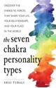 Bild på Seven chakra personality types - discover the energetic forces that shape y