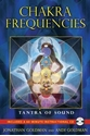 Bild på Chakra Frequencies: Tantra Of Sound (Includes Audio Cd)