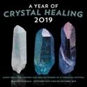 Bild på Year Of Crystal Healing 2019