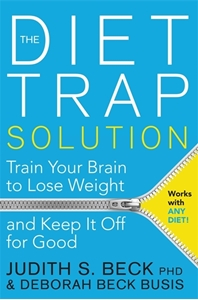 Bild på Diet trap solution - train your brain to lose weight and keep it off for go
