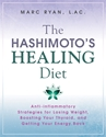 Bild på Hashimotos healing diet - anti-inflammatory strategies for losing weight, b