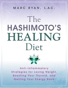 Bild på Hashimotos healing diet - anti-inflammatory strategies for losing weight, b