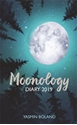 Bild på Moonology Diary 2019