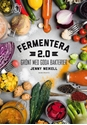 Bild på Fermentera 2.0 : grönt med goda bakterier