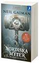 Bild på Nordiska myter : från Yggdrasil till Ragnarök