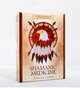 Bild på Shamanic Medicine Oracle Cards