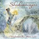Bild på Llewellyn's 2019 Shadowscapes Calendar