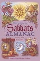 Bild på Llewellyns 2019 sabbats almanac - rituals crafts recipes folklore