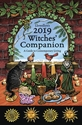 Bild på Llewellyns 2019 witches companion - a guide to contemporary living