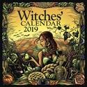 Bild på Llewellyn's 2019 Witches' Calendar