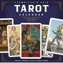 Bild på Llewellyn's 2019 Tarot Calendar