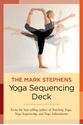 Bild på Mark stephens yoga sequencing deck