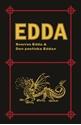 Bild på Edda: Snorres Edda & Den poetiska Eddan