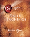 Bild på SECRET DAILY TEACHINGS (H) (new edition)