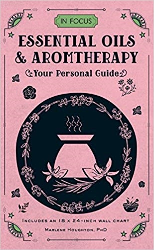 aromatherapy a guide for home use