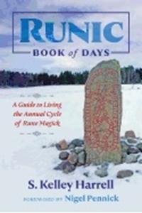 Bild på Runic Book Of Days