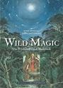 Bild på Wild magic - the wildwood tarot workbook