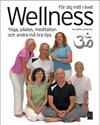 Bild på Wellness för dig mitt i livet : yoga, pilates, meditation och andra må bra-tips