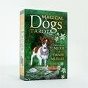 Bild på Magical Dogs Tarot
