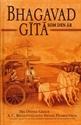 Bild på Bhagavad Gita som den är