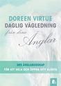 Bild på Daglig vägledning från dina änglar : 365 änglabudskap för att hela och öppna ditt hjärta