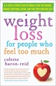 Bild på Weight Loss for People Who Feel Too Much
